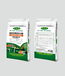 18-12-30+TE 高钾水溶肥