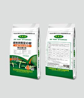 15-5-40+TE 高钾水溶肥