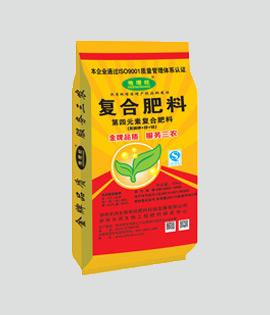 硫酸钾复合肥(15-15-15)