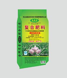 硫酸钾复合肥(12-15-18)