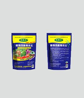 增效王氨基酸水溶肥