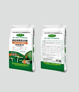 江苏20-20-20+TE平衡水溶肥
