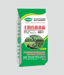 上海育苗基质
